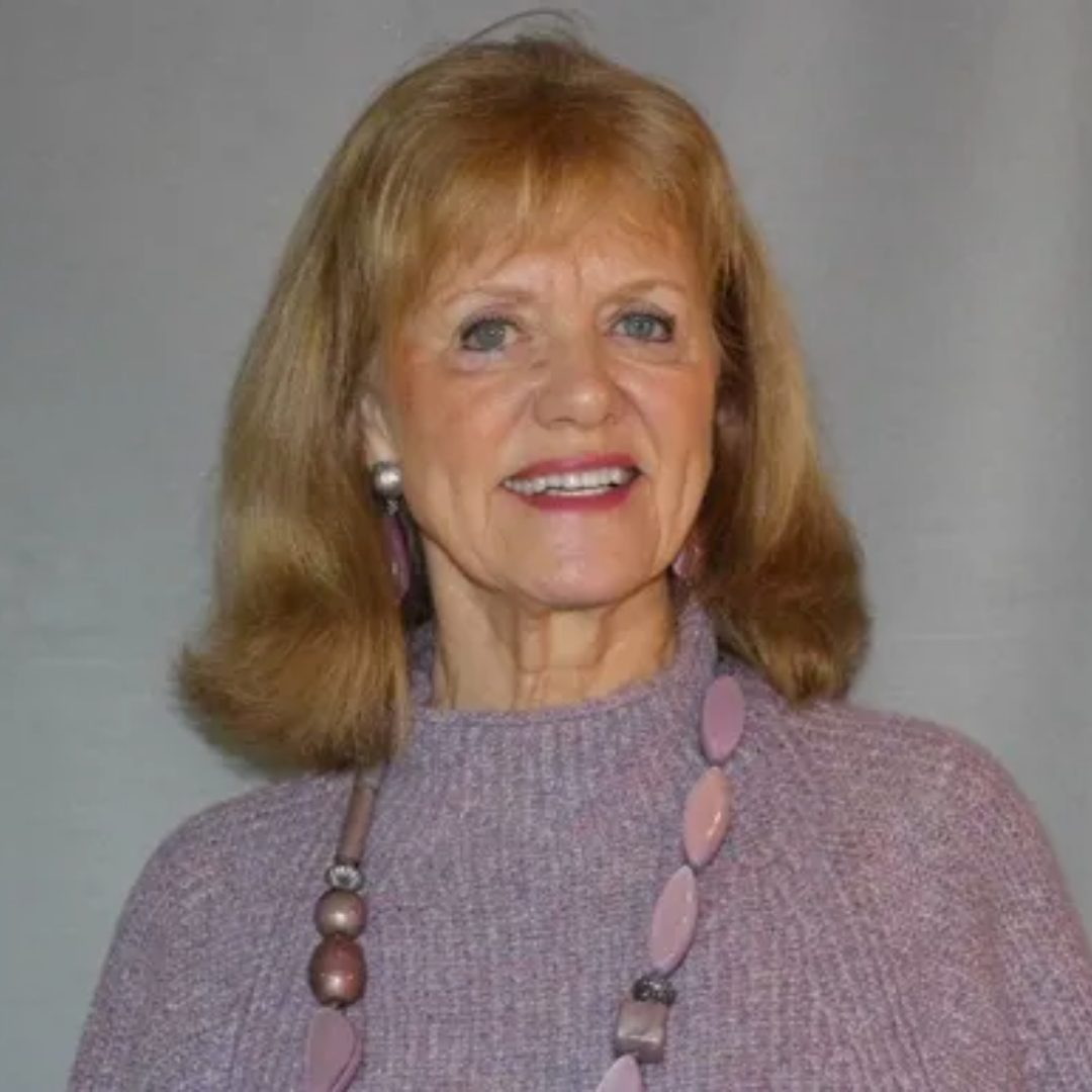 Photo of Janet Huber