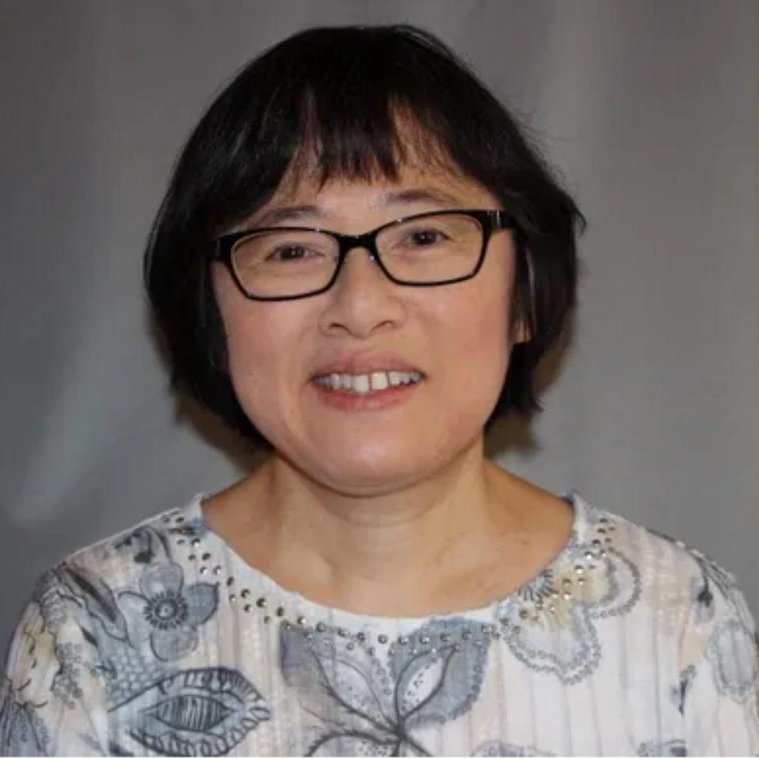 Photo of Marjorie Miyasako