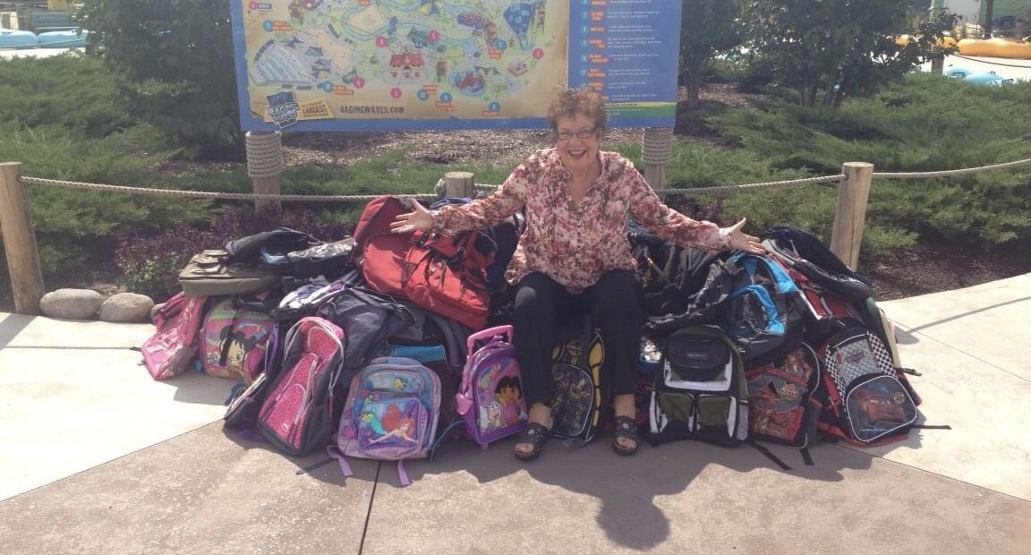 Brooke Wiseman, CEO of Blessings in a Backpack, Announces Retirement