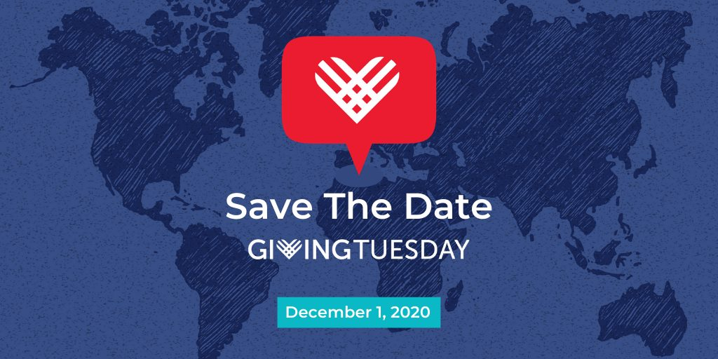 Start a Giving Tuesday Fundraiser