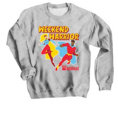 Weekend Warrior Shirt